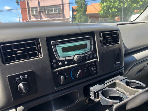 ford f250 4x4 cab. dupla (silverado ranger amarock frontier
