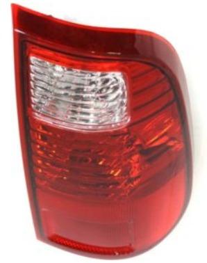ford f250 f350 f450 2008 - 2012 calavera derecha nueva!!!
