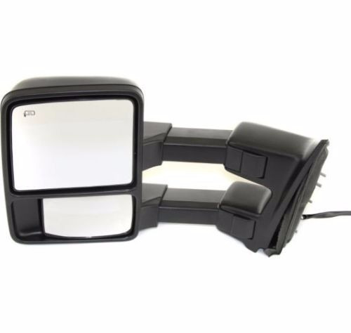 ford f250 f350 f450 2008 - 2016 espejo izquierdo electrico