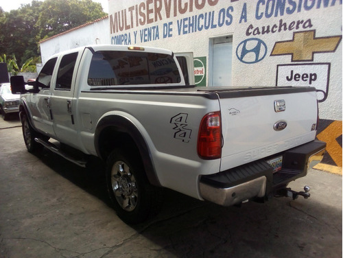 ford f250 super duty 2012 4x4
