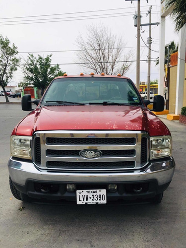 ford f250 súper duty