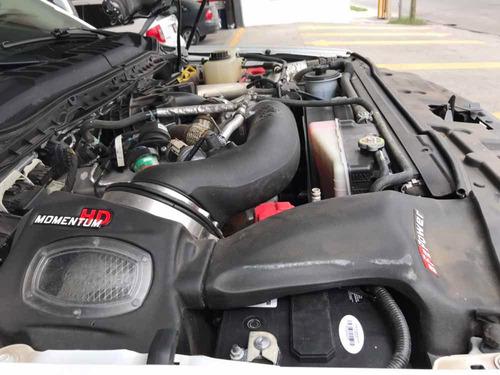 ford f250 súper duty platinum 2017 diesel full equipo 4x4