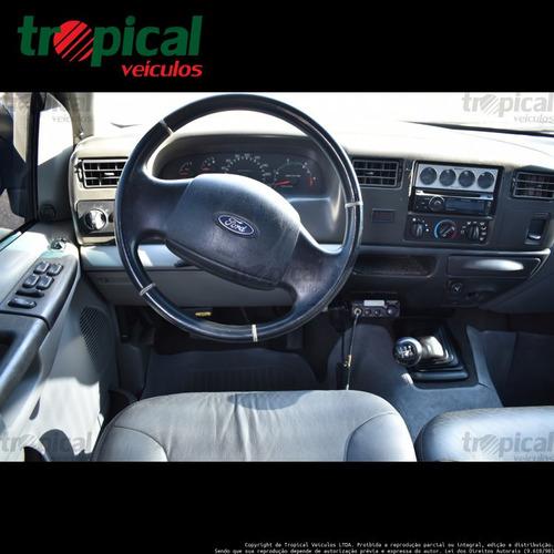 ford f250 xlt 4.2