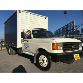 Ford F350 1983