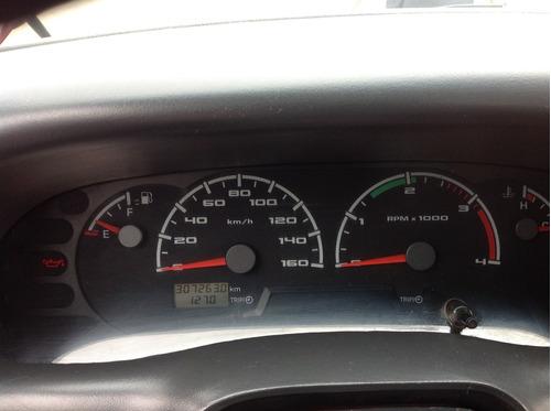 ford f350 2005 bau 3,10 x 2,10