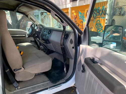 ford f350 caja seca 2010
