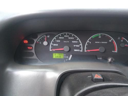 ford f350  carroceria 10/11 com ar-condicionado