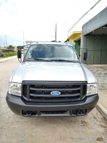 ford f350 manual