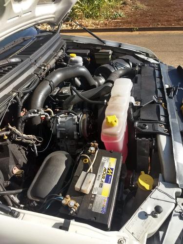 ford f350 refrigerada -30 graus