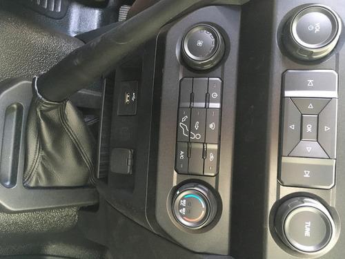 ford f350 roja  xl manual 2020
