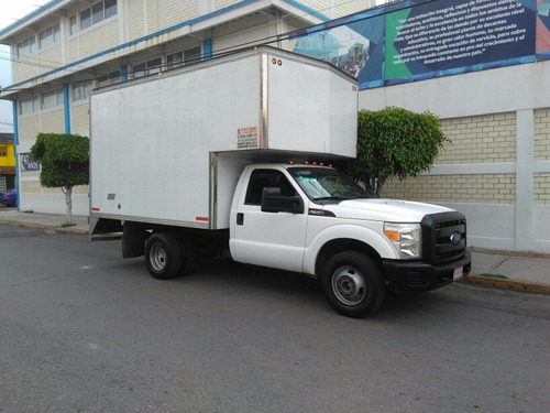 ford f350 super duty 2013