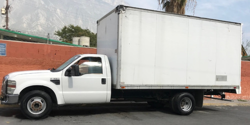 ford f350 xl heavy duty 2010