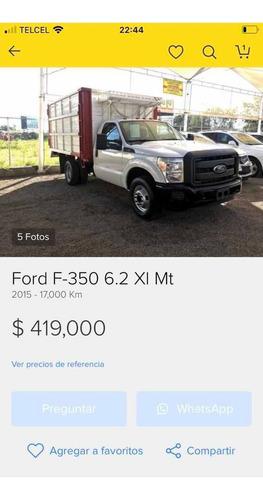 ford f350 xl super duty