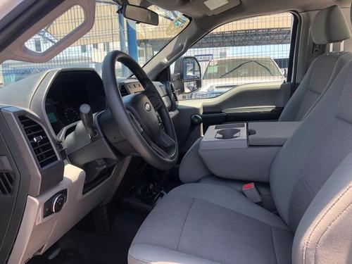 ford f350 xlt 2017