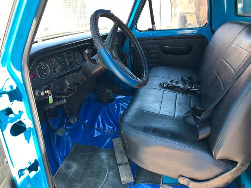 ford f4000 1983 carroceria./710/790/7100//hr/vw/8140/914/712