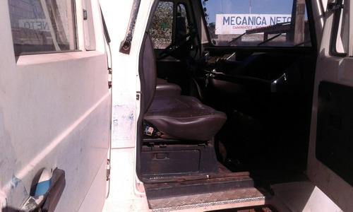 ford f4000 , 1996 ,motor mwm 229 , cabine dupla