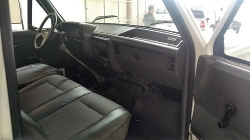 ford f4000 2 portas