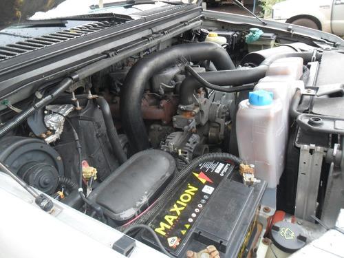 ford f4000 2006 bau