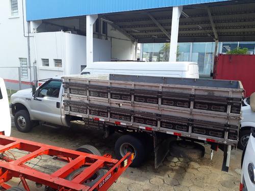 ford f4000 2011 4x2 graneleira  obs: nao é 4x4 sem boiadeiro