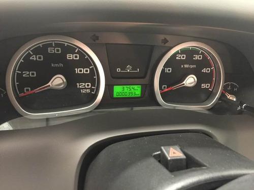 ford f4000 4x4 0km completa!