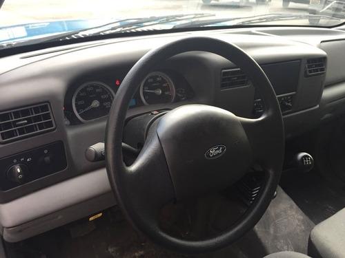 ford f4000 4x4 2015 carroceria
