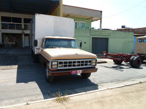 ford f4000 87