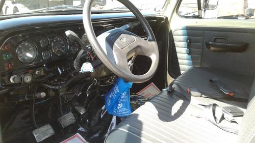 ford f4000 ano 1982 carroceria motor mwm 229 super nova