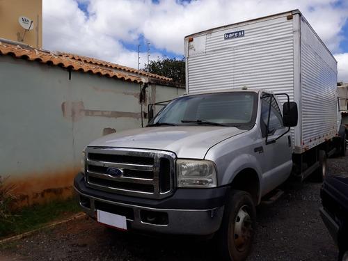 ford f4000 bau 2010