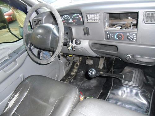 ford f4000 caminhão