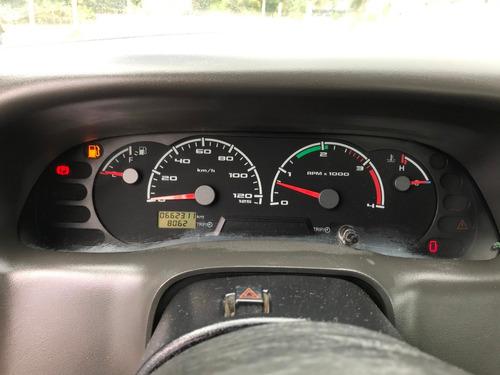 ford f4000 carroceria