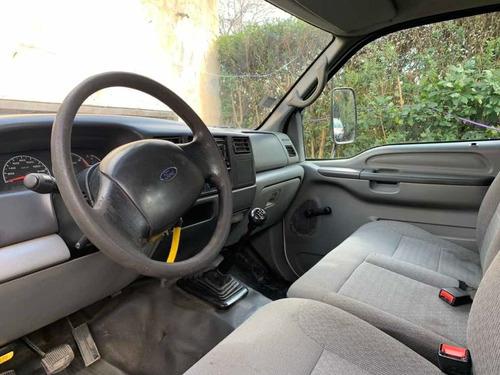 ford f4000 f4000
