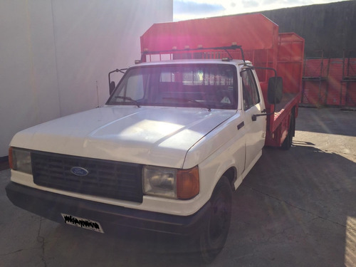 ford  f4000 (impecable)