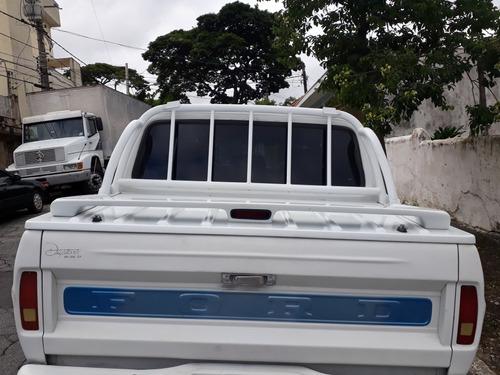 ford f4000 mecanica puma