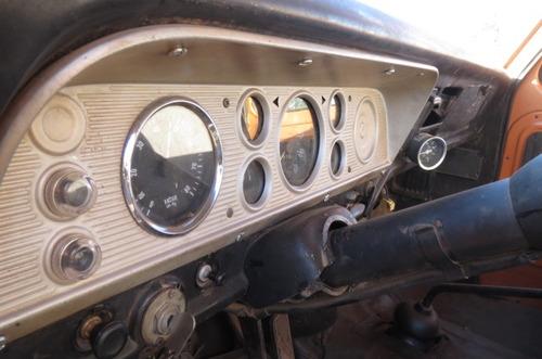 ford f4000 mwm carroceria