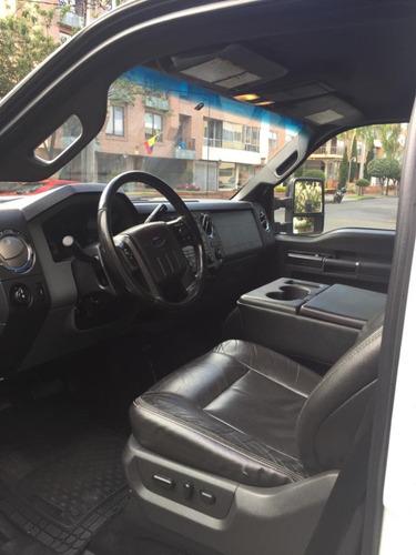 ford f450 super duty
