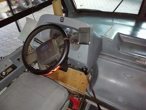 ford f450 super duty modelo 2009