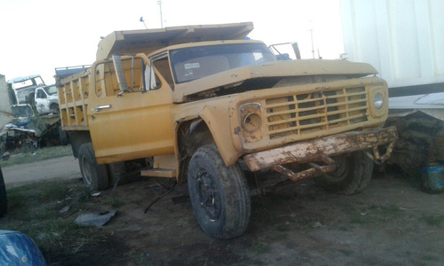 ford f600 1974