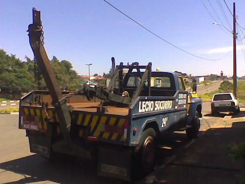 ford f600 caminhão