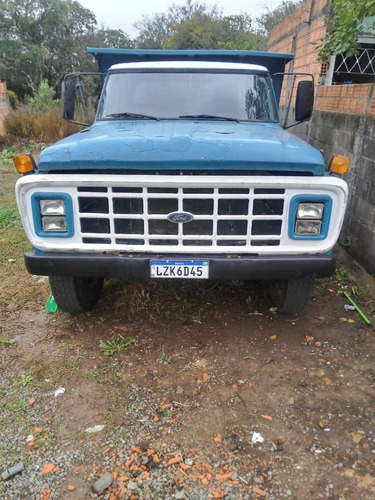 ford f600 manual