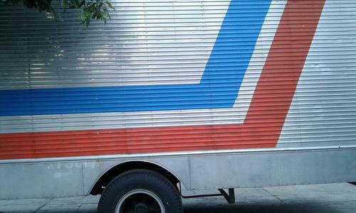 ford f600 precio negociable