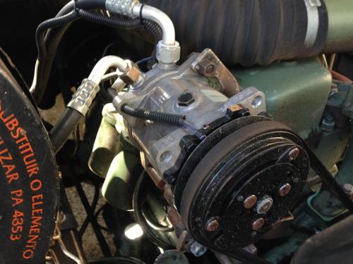 ford f600 - toco bau leia com atenção !