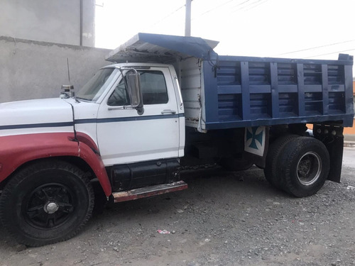 ford f700 camion 1977