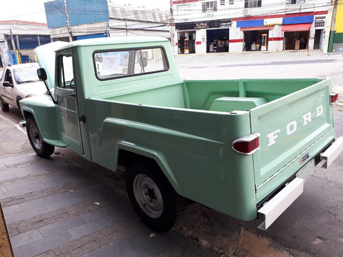 ford f75/ 1976