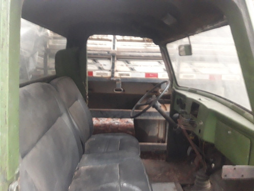 ford f75  1982 4x4