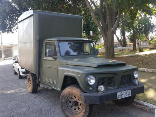 ford f75 4x4 food truck