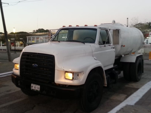 ford f800 1995 ''pipa''