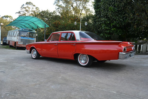 ford fairlane galaxie