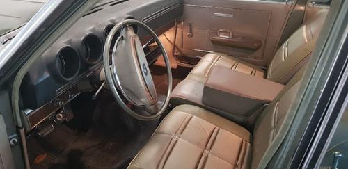 ford fairlane ltd 8 cilindros