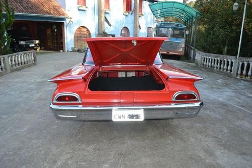 ford fairlane, n galaxie, n impala , n oldsmobile