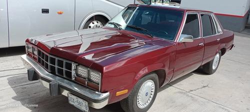ford fairmont sedan